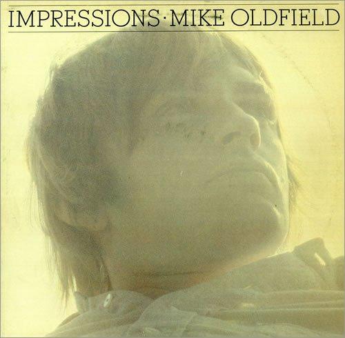 Mike Oldfield - Impressions - Zortam Music