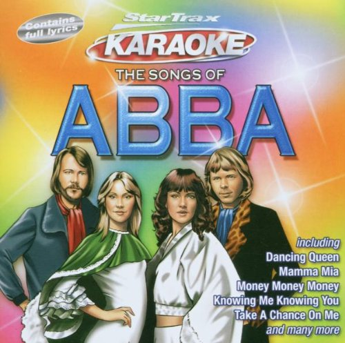 Karaoke: Songs of Abba