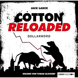 Dollarmord (Cotton Reloaded 22)