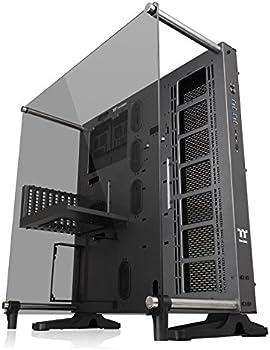 Thermaltake Core P5 TG Ti ATX Vertical Open Frame Computer Case