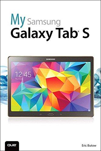 My Samsung Galaxy Tab S  My...