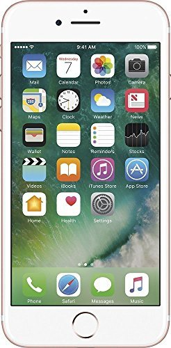 Apple iPhone 7 - 32GB - GSM Unlocked - Rose Gold (Certified...