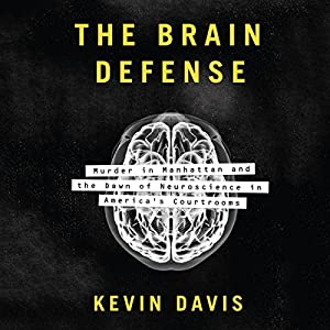 The Brain Defense Audiobook