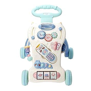 BABYSTCWJ Aprender con Caminante,Andador para BebéS, Andador para ...