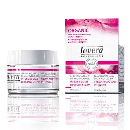 Lavera Face Cream - 7