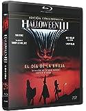 Halloween III. El Día de la Bruja 1983 BD Edicion Coleccionista  Halloween III: Season of the Witch [Blu-ray]