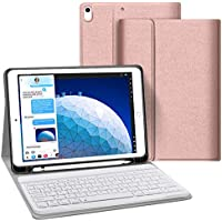 Juqitech iPad Keyboard Case