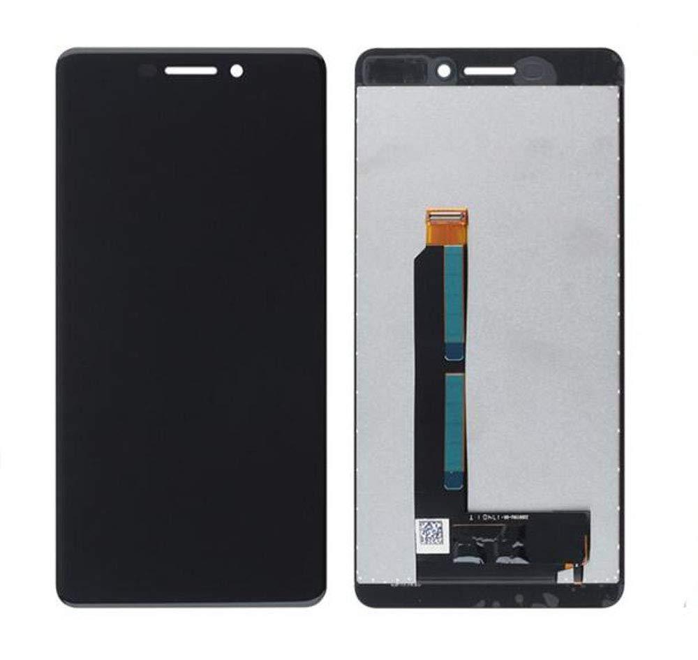 Nokia 6.1 Pantalla Repuesto Lcd Display Touch 5.5 N6 2018