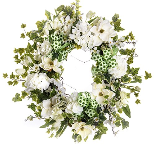 Irish Springs Wreath