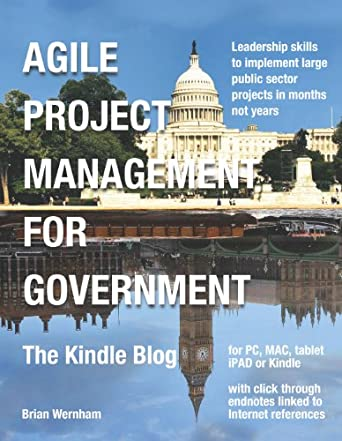 Agile Project Management for Government - The Blog