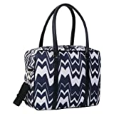 Missoni for Target Travel Tote - Black and White Pattern by Missoni for Target