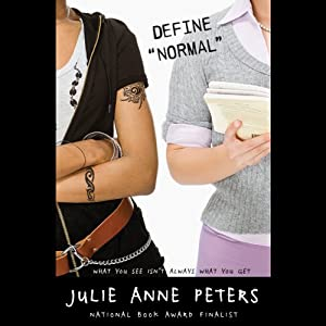 Define 'Normal' Audiobook