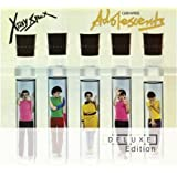 Germ Free Adolescents -  X-Ray Spex