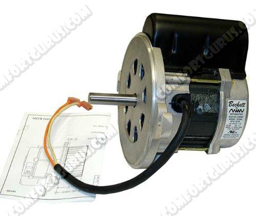 Motor - Oil Burner Beckett 21805U 51-25061-01