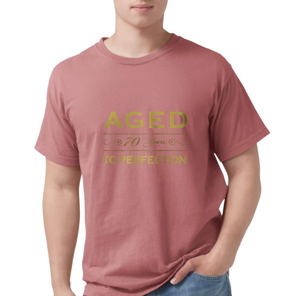 Amazon CafePress Stylish 70Th Birthday T Shirt Comfort Tee Clothing
