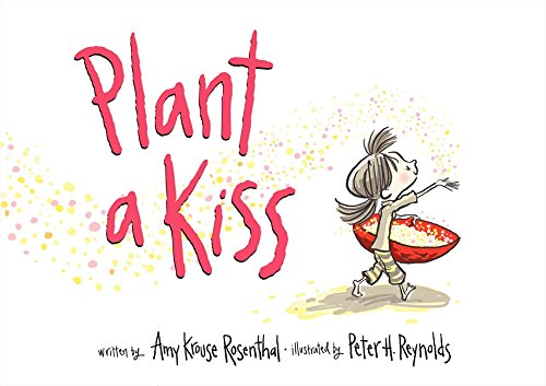 Plant a Kiss by Harper Collins (Image #3)