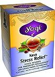 Yogi Teas Tea Kava Stress Relief