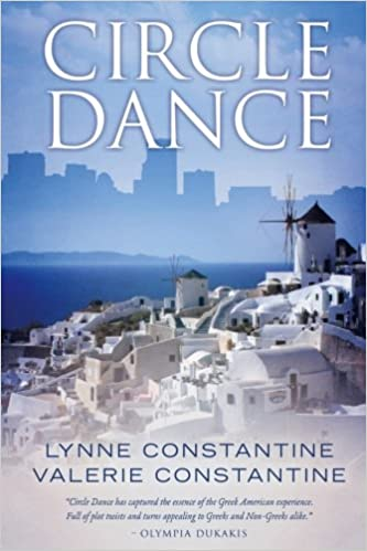 Image result for circle dance book