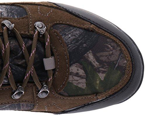 Northside Donna Abilene 400 Impermeabile Da Caccia Isolato Boot Tan Camo