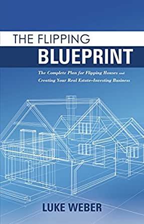 Amazon the flipping blueprint the complete plan for flipping print list price 1997 malvernweather Images