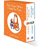 The Tiger Who Came to Tea / Mog the Forgetful Cat