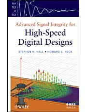 Advanced Signal Integrity for High-Speed Digital Designs