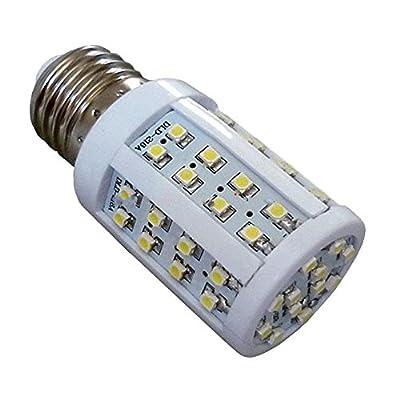 Éclaire S.L.–Ampoule Corn tout horizon 360° 4W lumière froide. E14