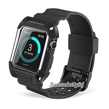 EloBeth para Apple Watch Bracelet Series 2 / Series 1 ...