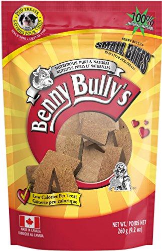 UPC 776310042220, Benny Bully's Liver Chops Small Bites