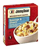 Jimmy Dean Country Gravy Sausage and Cheddar