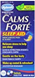 Hylands Homeopathic - Calms Forte - 100 Tab