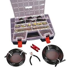 S.U.R.& R.Auto Parts KP1200 Fuel Line Replacement Kit