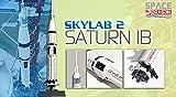 Dragon Models 1/400 Saturn IB, Skylab 2
