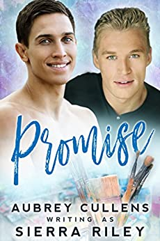 Promise Delicious Book Sierra Riley ebook product image