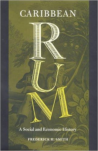 Kostenlose Bücher herunterladen iPod Touch Caribbean Rum: A Social and Economic History FB2