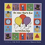 On New Year's Eve/la Nochevieja, Judy Zocchi, 1891997521