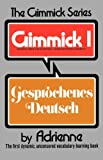 Gimmick I, Adrienne Penner, 0393044807