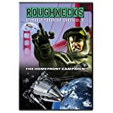 Roughnecks: Starship Troopers Chronicles : The Homefront Campaign