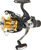 Spin Reels Review and Comparison