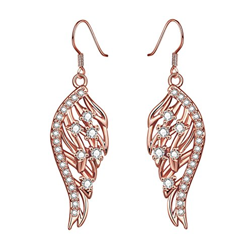 duo-la-unique-elegant-angel-wings-cubic-zirconia-18k-rose-gold-plated-lady-dangle-earrings