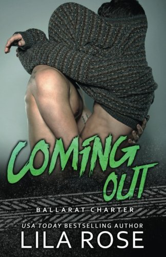 Coming Out (Hawks MC Club (novella))