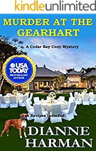 Murder at the Gearhart: A Cedar Bay Cozy Mystery (English Edition)