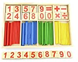 Montessori Toys For Toddlers, Preschool Teaching Tool Math - Best Reviews Guide