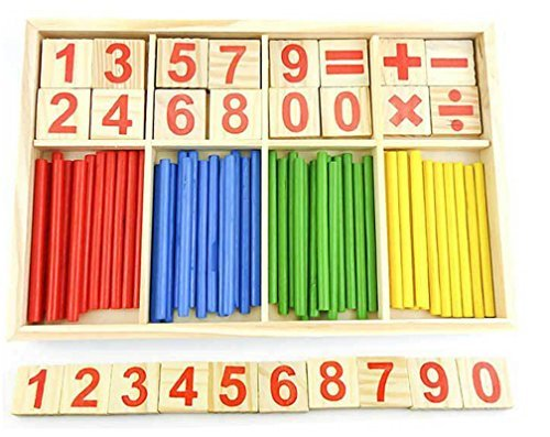 counting numbers for toddlers - 7