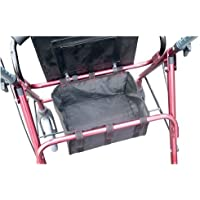 UNDER SEAT ROLLATOR BAG - REPLACEMENT BAG FOR
