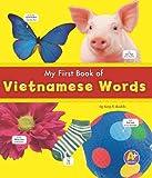 My First Book of Vietnamese Words, Katy R. Kudela, 1429659629