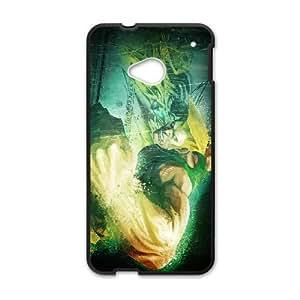 Street Fighter Tekken HTC One M7 Cell Phone Case Black Gimcrack z10zhzh-3311781