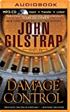img - for Damage Control (A Jonathan Grave Thriller) book / textbook / text book