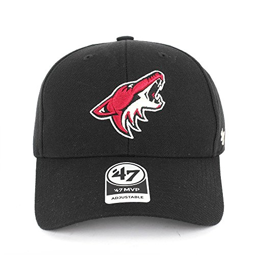 '47 NHL Arizona Coyotes '47 MVP Cap