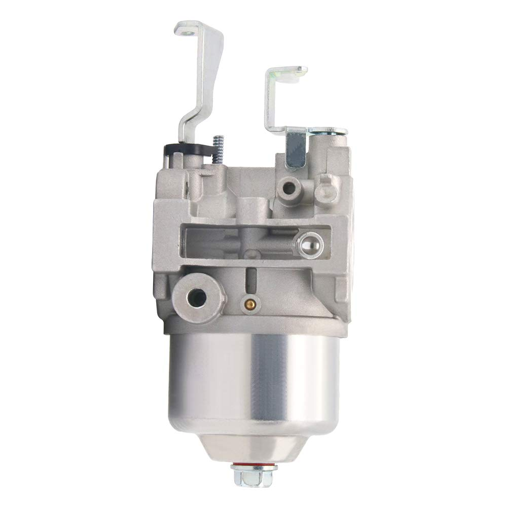 715668 Carburetor for Briggs and Stratton 715443 715121 Carburetor Replace Horizontal Shaft Models 185432 185437 185462 187437 187432 18hp Engine Carburetor